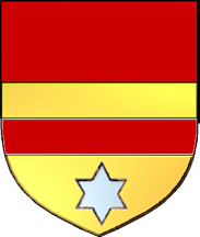 Albert coat of arms