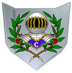 Carlson coat of arms Norweigian