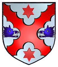 Scottish coat of arms: Anderson