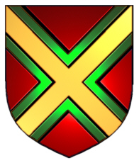 Andrews coat of arms - Scottish