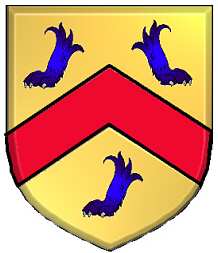 Austin coat of arms