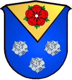 Breckenridge coat of arms