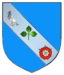 DeWitt coat of arms - Dutch origins