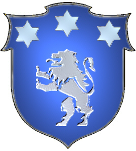 English coat of arms - English