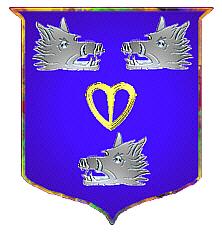 Ferguson coat of arms