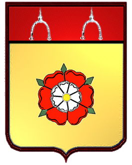 Roodman coat of arms