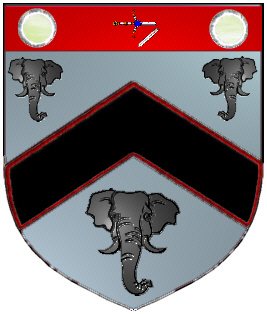 Sanders coat of arms