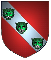 Stevenson coat of arms
