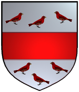 Washburn coat of arms