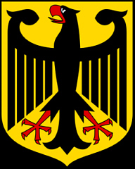 Germany - coat of arms