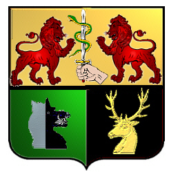 O'Sullivan coat of arms